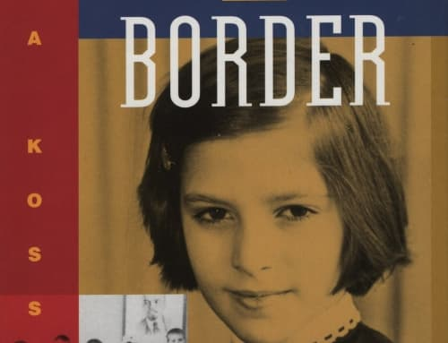 Behind the Border