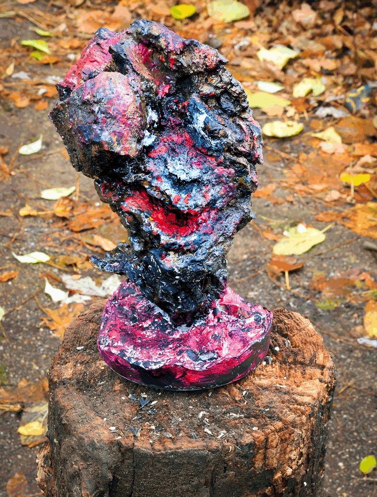 root sculpture 4